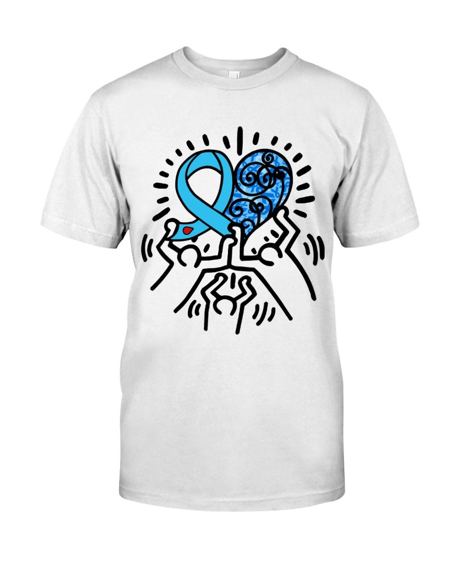 Diabetes 3 Classic T-Shirt