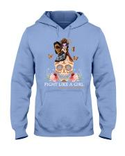 MS  Hooded Sweatshirt thumbnail