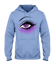 Fibromyalgia Hooded Sweatshirt thumbnail