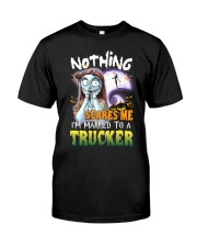 Trucker Premium Fit Mens Tee thumbnail