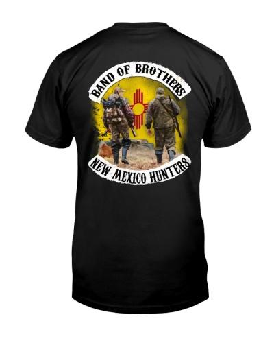New Mexico Hunters