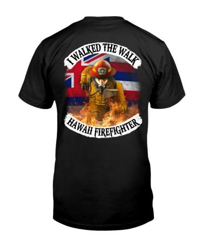 Hawaii Firefighters