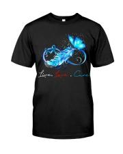 Diabetes  Classic T-Shirt front