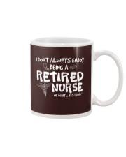 Nurse Enjoy Mug thumbnail