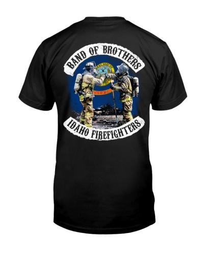 Firefighter Idaho