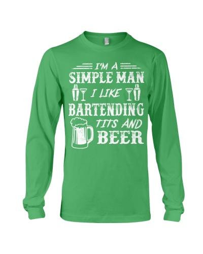 Bartender Simple