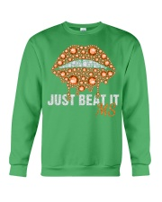 MS Beat Crewneck Sweatshirt thumbnail