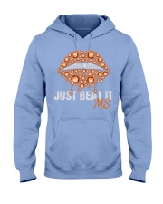 MS Beat Hooded Sweatshirt thumbnail