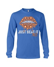 MS Beat Long Sleeve Tee thumbnail