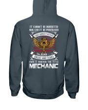 Mechanic Hooded Sweatshirt thumbnail