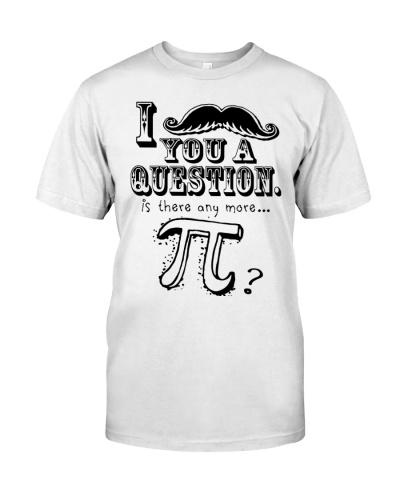 Pi Question
