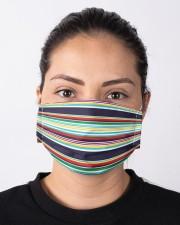 Summer Stripe Cloth face mask aos-face-mask-lifestyle-01
