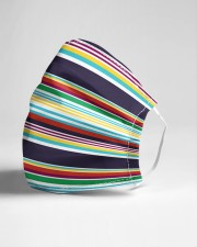 Summer Stripe Cloth face mask aos-face-mask-lifestyle-21