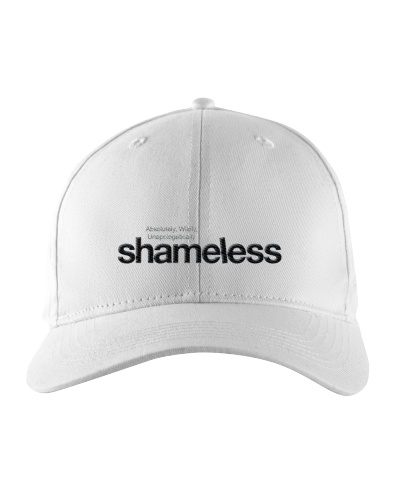 Shameless Hat
