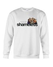 Absolutely Wildly Unapologetically SHAMELESS Crewneck Sweatshirt thumbnail