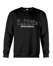 Shameless Family  Crewneck Sweatshirt thumbnail