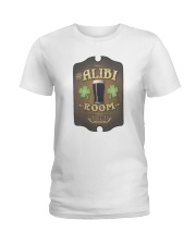 Alibi Room Shirt Ladies T-Shirt thumbnail