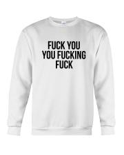 Shameless Shirt Crewneck Sweatshirt thumbnail