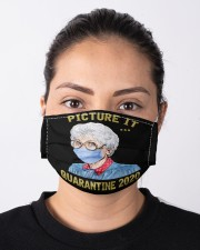LIMITED EDITION Cloth face mask aos-face-mask-lifestyle-01