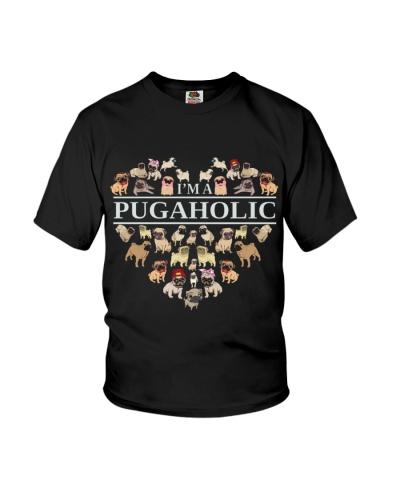 Limited Edition - Pugaholic