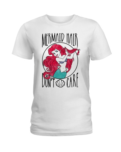 Limited Edition - Mermaid Hair Don't Care
