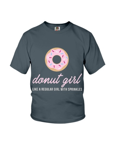 Limited Edition - Donut Girl