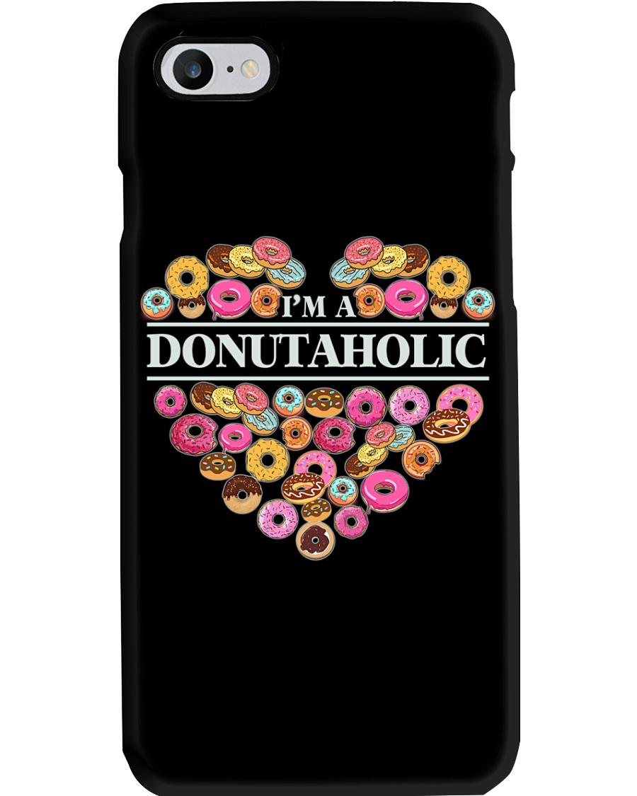 Limited Edition - Donutaholic Phone Case showcase