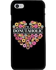 Limited Edition - Donutaholic Phone Case thumbnail
