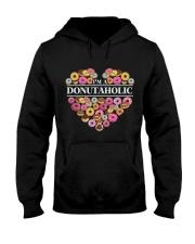 Limited Edition - Donutaholic Hooded Sweatshirt thumbnail