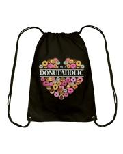 Limited Edition - Donutaholic Drawstring Bag thumbnail