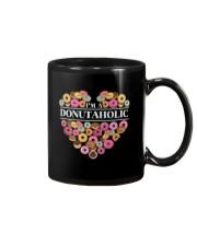 Limited Edition - Donutaholic Mug thumbnail