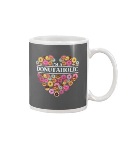 Limited Edition - Donutaholic