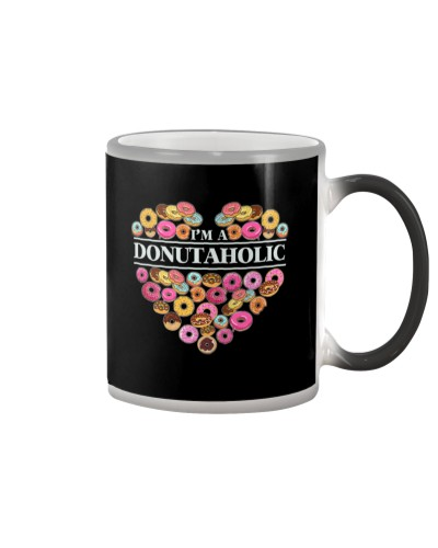 Limited Edition - Donutaholic