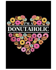 Limited Edition - Donutaholic 24x36 Poster thumbnail