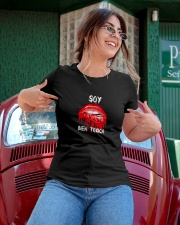 soy bien toxica  Ladies T-Shirt apparel-ladies-t-shirt-lifestyle-01