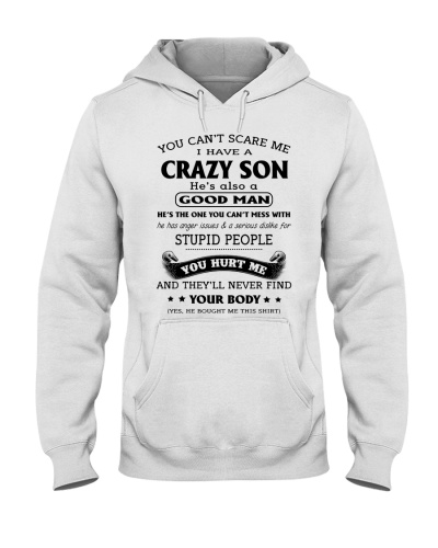 CRAZY SON - GOOD MAN