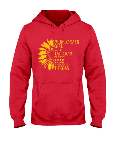 LIMITED EDITION - A SUNFLOWER GIRL