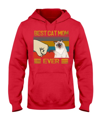 Limited version - cat mom