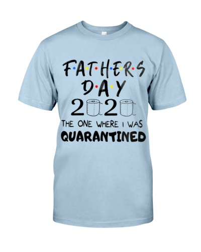 FATHER DAY - DTS