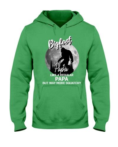 BIGFOOT PAPA-HTV