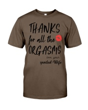 Limited version Classic T-Shirt thumbnail