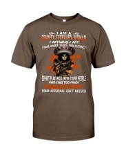 Limited Edition Prints TTT2 Classic T-Shirt thumbnail