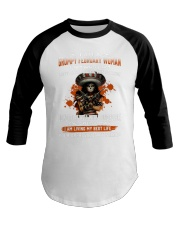 Limited Edition Prints TTT2 Baseball Tee thumbnail