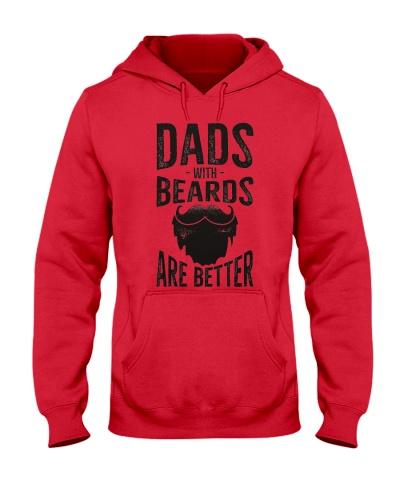 DADS BEARDS