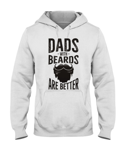 DADS BEARDS