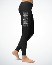 LIMITED EDITION Ladies Leggings lifestyle-leggings-right-1