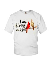 forever in love Youth T-Shirt front