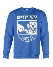 Limited Edition Prints TTT Crewneck Sweatshirt front