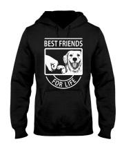Limited Edition Prints TTT Hooded Sweatshirt thumbnail