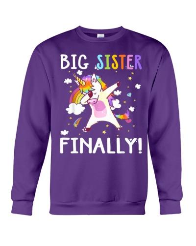 BIG SISTER FINALLY